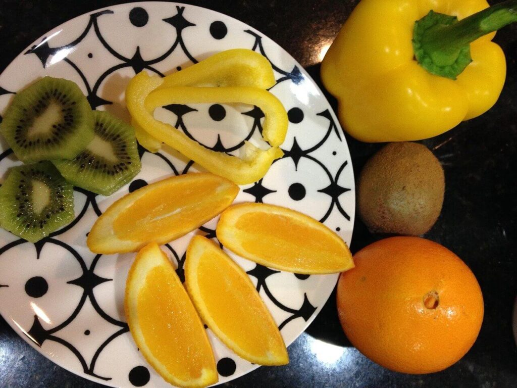 A C-vitamin hiány jelei